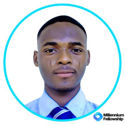 Sodiq Ibikunle _, abu,      millennium,      sdg8,     nigeria,      2019,      africa,