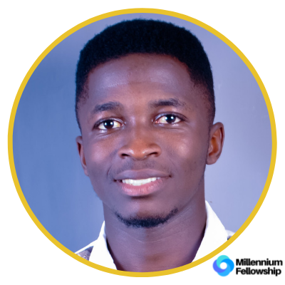 Suyum Emmanuel _, abu,      director,      sdg4,     nigeria,      2019,      africa,