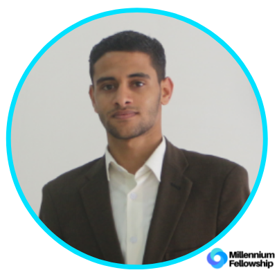 Mohammed Al-Ahmadi _, alrazi,      millennium,      sdg10,     yemen,      2019,      asia,