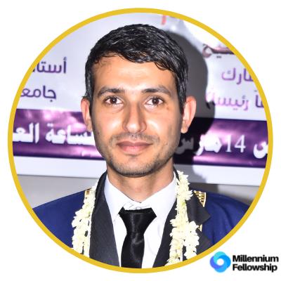 Mohammed Al-Tyar _, alrazi,      director,      sdg4,     yemen,      2019,      asia,