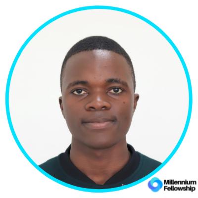 Anold Nsubuga _, ashesi,      millennium,      sdg4,     ghana,      2019,      africa,