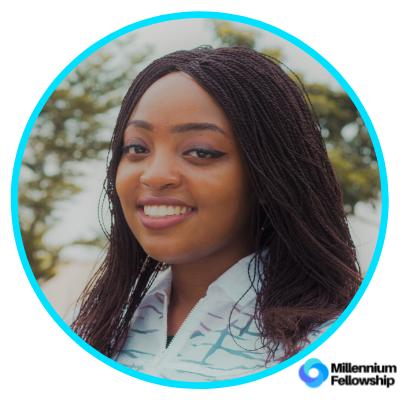 Adaora Ojiugo Moka _, babcock,      millennium,      sdg4,     nigeria,      2019,      africa,