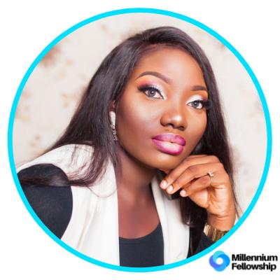 Enetie Edidiong David _, babcock,      millennium,      sdg3,     nigeria,      2019,      africa,