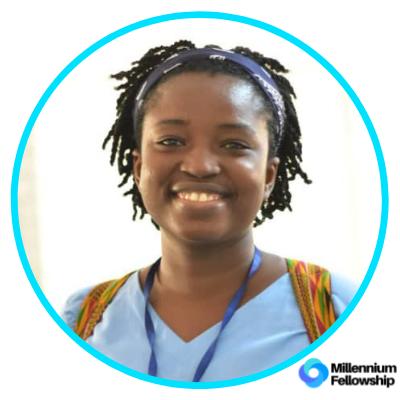 Ikeoluwa Afolayan _, babcock,      millennium,      sdg3,     nigeria,      2019,      africa,