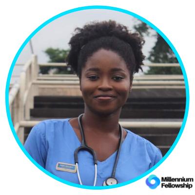 Oreoluwa Deborah Fuwape _, babcock,      millennium,      sdg3,     nigeria,      2019,      africa,