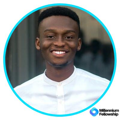 Christopher Uduh Daniel _, cmul,      millennium,      sdg3,     nigeria,      2019,      africa,