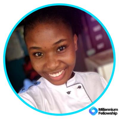 Elizabeth Aladelokun _, cmul,      millennium,      sdg3,     nigeria,      2019,      africa,