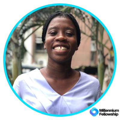 Goodness Aniedi Udotong _, cmul,      millennium,      sdg3,     nigeria,      2019,      africa,