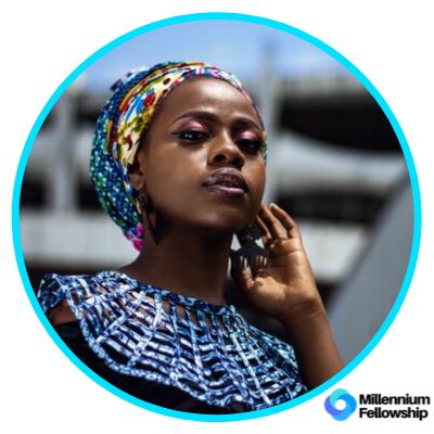 Iruoma Chiamakosonwa _, cmul,      millennium,      sdg3,     nigeria,      2019,      africa,