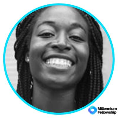 Jessica Chinonso Ike _, cmul,      millennium,      sdg3,     nigeria,      2019,      africa,
