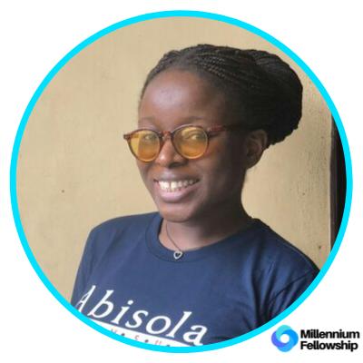 Okei Jennifer Chukwuamaka _, cmul,      millennium,      sdg3,     nigeria,      2019,      africa,