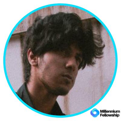 Harinarayanan Shaji _, mec,      millennium,      sdg17,     iindia,      2019,      asia,