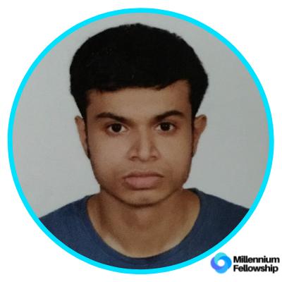 Noel Thomas Bejoy _, mec,      millennium,      sdg17,     iindia,      2019,      asia,