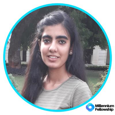Amanveer Kaur _, ipcw,      millennium,      sdg10,     iindia,      2019,      asia,
