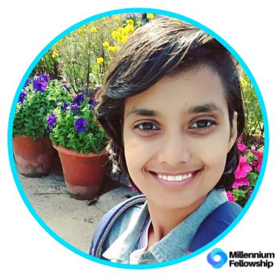 Mansi Yadav _, ipcw,      millennium,      sdg10,     iindia,      2019,      asia,
