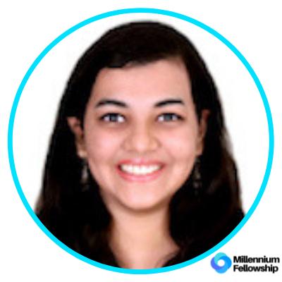Saumya Rastogi _, ipcw,      millennium,      sdg3,     iindia,      2019,      asia,
