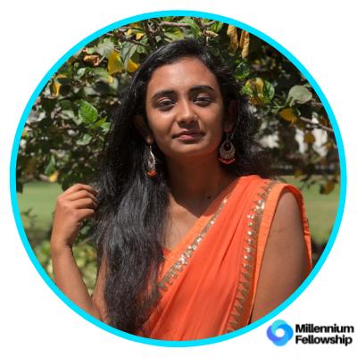 Rolishree Tiwari _, ipcw,      millennium,      sdg10,     iindia,      2019,      asia,