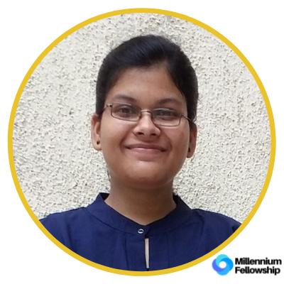 Shivani Meher _, ipcw,      director,      sdg10,     iindia,      2019,      asia,
