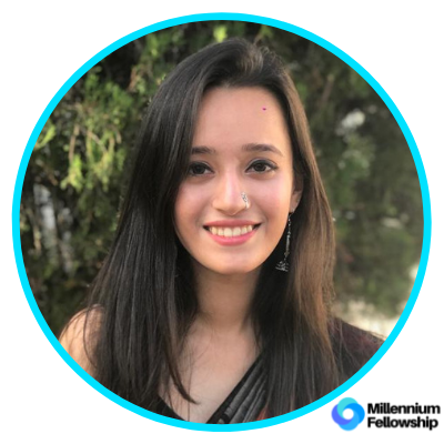 Sonali Rastogi _, ipcw,      millennium,      sdg10,     iindia,      2019,      asia,