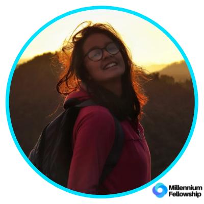 Sonali Shakya _, ipcw,      millennium,      sdg10,     iindia,      2019,      asia,