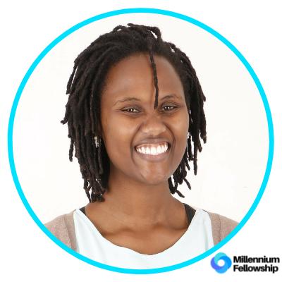 Abigael Wambui Mwangi _, jkuat,      millennium,      sdg5,     kenya,      2019,      africa,