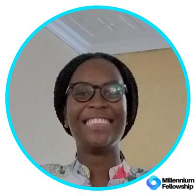 Wendy Naazi Mwaiseghe _, jkuat,      millennium,      sdg5,     kenya,      2019,      africa,