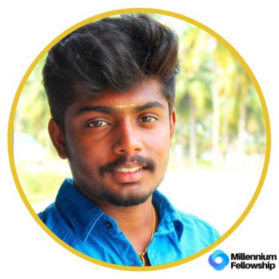Barath Venkatesan _, ksrct,      director,      sdg4,     iindia,      2019,      asia,