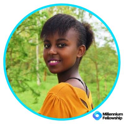 Joycelyne Mbaire Kariuki _, kukc,      millennium,      sdg4,     kenya,      2019,      africa,
