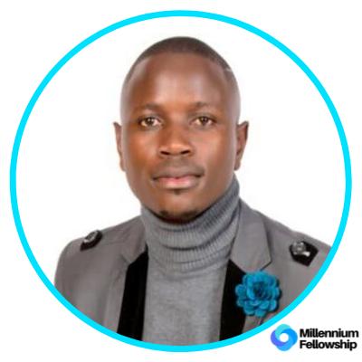 Okanda Stephen Eugine _, kumc,      millennium,      sdg3,     kenya,      2019,      africa,