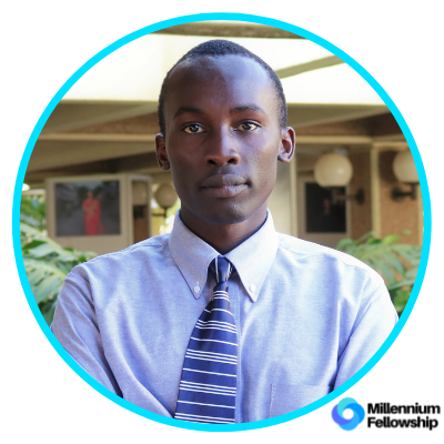Eric Bakuli _, kumc,      millennium,      sdg3,     kenya,      2019,      africa,