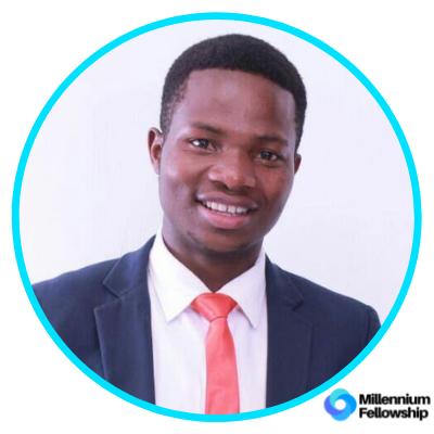 Gamaliel Gerishom Malungu _, kumc,      millennium,      sdg3,     kenya,      2019,      africa,