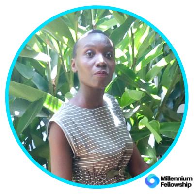 Ondiek Cynthia _, kumc,      millennium,      sdg3,     kenya,      2019,      africa,