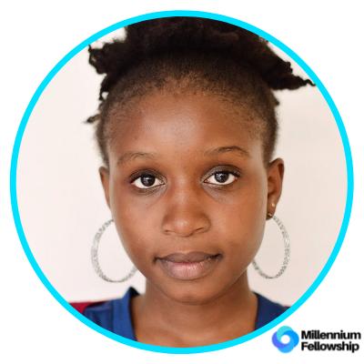 Annette Casper Anyango _, kupc,      millennium,      sdg3,     kenya,      2019,      africa,