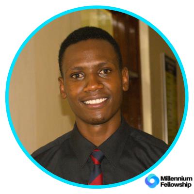 Victor Kyama Wambua _, kupc,      millennium,      sdg4,     kenya,      2019,      africa,