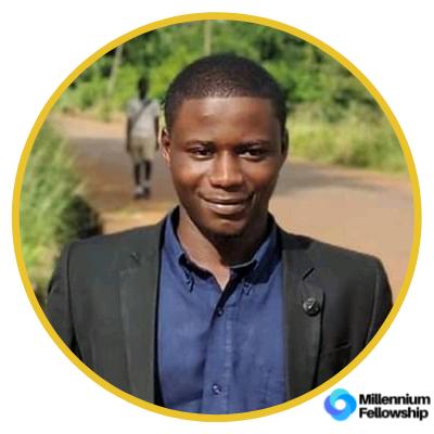Afena-Atta Rudolf _, knust,      director,      sdg4,     ghana,      2019,      africa,