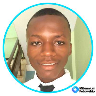 Christopher Akuka Akurugu _, knust,      millennium,      sdg4,     ghana,      2019,      africa,