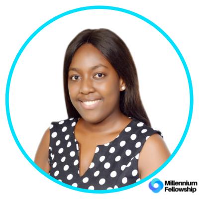 Ellen Barnie Peprah _, knust,      millennium,      sdg3,     ghana,      2019,      africa,