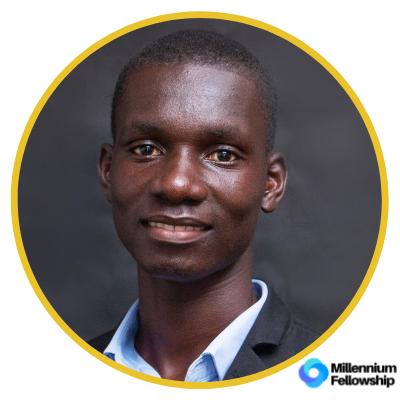 Gideon Gyamfi _, knust,      director,      sdg7,     ghana,      2019,      africa,