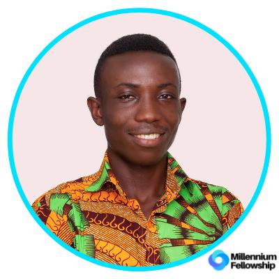 Johnson A. Kwakye _, knust,      millennium,      sdg8,     ghana,      2019,      africa,