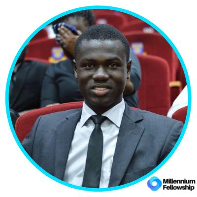 Amoah Addai Joshua _, knust,      millennium,      sdg7,     ghana,      2019,      africa,