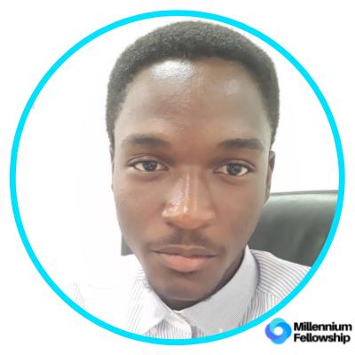 Kwadwo Adu Agyarko _, knust,      millennium,      sdg13,     ghana,      2019,      africa,