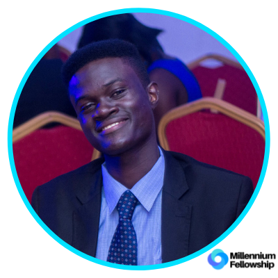 Seth Obimpeh Sekyere _, knust,      millennium,      sdg4,     ghana,      2019,      africa,