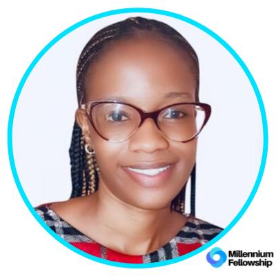 Olaitan Ajetunmobi _, lsu,      millennium,      sdg3,     nigeria,      2019,      africa,