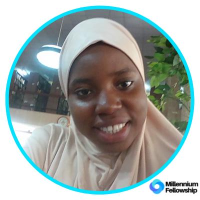 Azeez Sukurat Olamide _, lsu,      millennium,      sdg16,     nigeria,      2019,      africa,