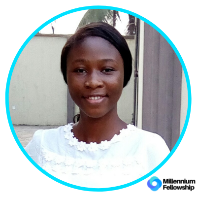 Adetutu Deborah Oluwasanmi _, lsu,      millennium,      sdg2,     nigeria,      2019,      africa,