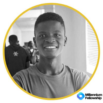 Adjete George Friday _, lsu,      director,      sdg16,     nigeria,      2019,      africa,