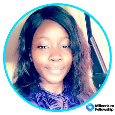 Damilola Badru _, lsu,      millennium,      sdg5,     nigeria,      2019,      africa,