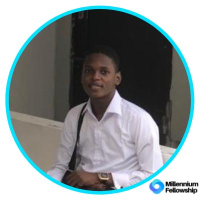Japhet Olayemi _, lsu,      millennium,      sdg4,     nigeria,      2019,      africa,