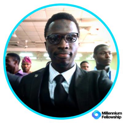 Ibrahim Olanrewaju Sodiq _, lsu,      millennium,      sdg4,     nigeria,      2019,      africa,
