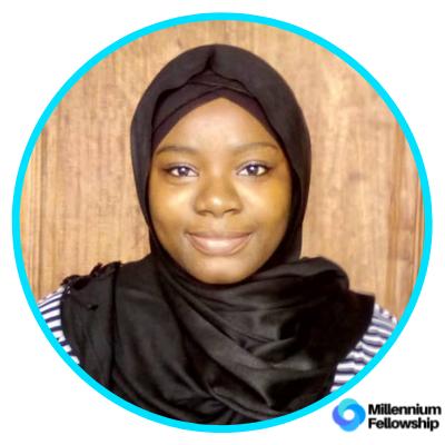 Khairat Oluwatosin Bashorun _, lsu,      millennium,      sdg4,     nigeria,      2019,      africa,